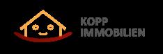 Koppimmobilien Logo